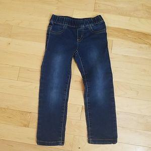 Crazy 8 skinny jeans 3T